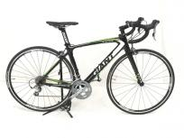 GIANT ジャイアント TCR COMPOSITE3 ロードバイクの買取