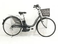 YAMAHA PAS Cheer PA26CH 電動アシスト自転車の買取