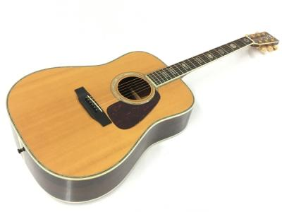 Morris TF-100 アコースティック ギター 弦楽器 モーリス