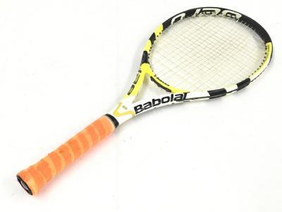Babolat AERO REVO SRIXON テニス ラケット 硬式 スポーツ バボラ