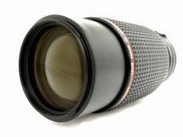 Canon ZOOM LENS FD 80-200mm 1:4 L ズーム レンズ カメラ