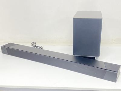 SONY ソニー HT-ST5000 サウンドバー オーディオ ホームシアター