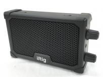 IK Multimedia iRig nano amp ギターアンプ インターフェイス アイリグ ナノ アンプ
