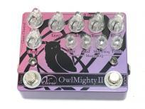 Vivie OwlMighty II BASS ベース エフェクター オーディオ 音響機材の買取