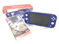 任天堂 Nintendo Switch Lite HDH-001 イエロー ニンテンドースイッチ 本体のみ ゲーム機の買取