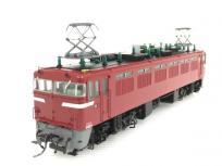 TOMIX HO-2515 国鉄 ED76-0形電気機関車 後期型・プレステージモデル トミックス 鉄道模型 HOの買取
