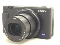 SONY ZV-1G VLOGCAM シューティンググリップ キット ソニーの買取