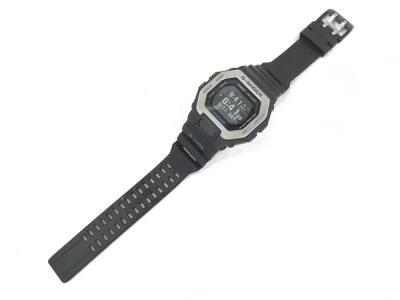 CASIO G-SHOCK GBX-100 GBX-100‐1‐JF スポーツバンド デジタル サーフライディング 時計