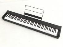 KORG D1 デジタルピアノ 電子ピアノ 楽器 音楽 2018年製 実使用なしの買取