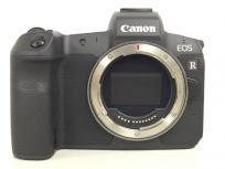 Canon EOS R ミラーレス 一眼 カメラ ボディ EF-EOS R 付の買取