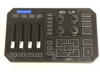 TC HELICON GO XLR ネット配信用 マルチエフェクト ミキサー 音響機材の買取