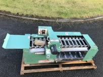 宮城県 加美郡 アスパラ自動選別機 オギワラ AS-2N 農機具 収穫 選別作業 農業 直の買取