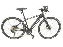 BESV JF1 電動アシスト クロスバイク Mサイズ 自転車の買取