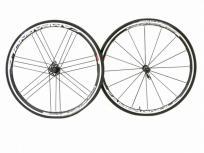 CAMPAGNOLO EURUS TM ユーラス クリンチャー ホイール カンパニョーロ サイクリング 自転車 パーツの買取