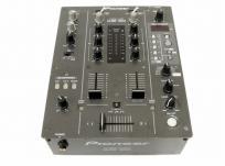 Pioneer DJミキサー DJM-400の買取