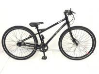 LOUIS GARNEAU MULTIWAY 27.5 マルチウェイ 40サイズ ロードバイク 自転車 黒 ルイガノの買取