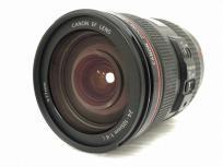 Canon EF 24-105mm 1:4L 一眼 カメラ レンズの買取