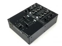 Pioneer DJM-250MK2 DJ ミキサー 2ch オーディオ ブラック 2017年製の買取