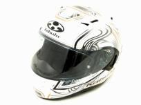 Kabuto KAMUI-III KAMUI-3 フルフェイス ヘルメット Sサイズ 55-56cm バイク ツーリングの買取