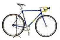 引取限定 MASI FIXED UNO DROP NEO ピストバイク Orso Blue 56サイズ マジィ ドロップハンドル シングル ギアの買取