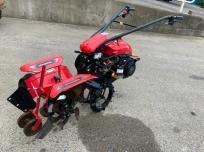 FRC保管福岡県発 ヤンマー RK450DX 耕運機 4.2馬力 管理機 農機具の買取