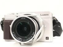 Panasonic パナソニック LUMIX LX DMC-LX100 デジタルカメラ コンデジの買取