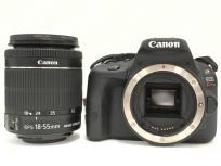 Canon EOS Kiss X7 EF-S 18-55mm レンズキット カメラの買取