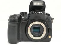 Panasonic パナソニック LUMIX GH3 DMC-GH3 カメラ デジタル一眼 ボディの買取