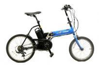 Panasonic パナソニック OFF Time BE-ELW07V 電動 アシスト 自転車の買取
