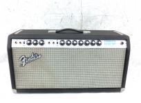 FENDER BANDMASTER TFL5005D ギターアンプ ヘッド 楽器の買取