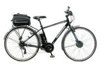 ブリヂストン TB1e ネオンライム 480mm 電動アシスト クロスバイク 楽 大型の買取