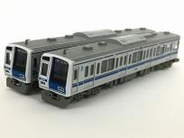 GREENMAX 30889 30890 西武6000系 6106編成 副都心線対応車 機器更新車 基本 増結用中間車 10両 Nゲージ 鉄道模型の買取