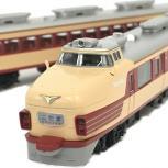 KATO 10-263 レジェンドコレクション 151系こだま つばめ 12両セット Nゲージ 鉄道模型の買取