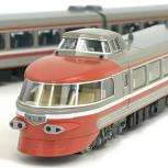KATO 10-1181 小田急ロマンスカー NSE 3100形 Nゲージ 鉄道模型の買取