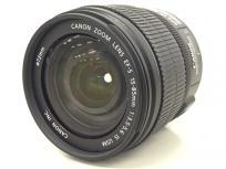 Canon ZOOM LENS EF-S 15-85mm F3.5-5.6 IS USM レンズの買取