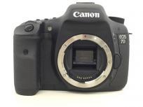 Canon キヤノン EOS 7D / EF-S18-200 IS レンズキット デジタル 一眼 カメラ レンズの買取