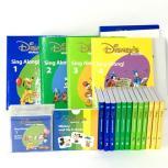 DWE シングアロング ディズニー 英語 システム 教材 ワールド ファミリーの買取