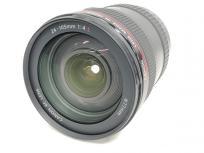 Canon ZOOM LENS EF 24-105mm 1:4 L IS カメラ レンズの買取