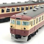 MICRO ACE A0502 471系 急行 加賀 非冷房 基本7両セット Nゲージ 鉄道模型の買取