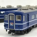 KATO 1-557 1-558 3-514 スハフ14 オハフ15 オハ14 セットの買取
