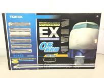 TOMIX 90152 0系新幹線 ベーシックセットEX 鉄道模型 Nゲージの買取