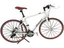 GIANT ESCAPE AIR 2012 Mサイズ XERO XR-400 ホイール クロスバイクの買取