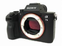 SONY α7 III ILCE-7M3 ボディ カメラ デジタル 一眼レフカメラ ソニーの買取