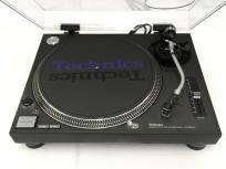 Technics テクニクス SL-1200MK3-K ターンテーブル DJ機器 ブラックの買取
