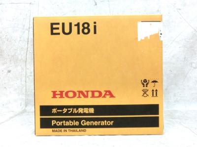 HONDA ホンダ EU18i 正弦波 インバーター 発電機 電動工具 ハンディタイプ