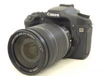 Canon EOS 50D 一眼レフ カメラ ボディ EF-S 18-200mm IS レンズキットの買取