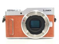 Panasonic LUMIX DC-GF10 ダブルレンズ 一眼 カメラの買取