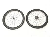 XENTIS SQUAD 4.2SL ホイール 700×23C 前後輪 SHIMANO CS-R9100付 自転車 ゼンティス