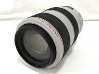 Canon キャノン EF 70-300mm F4-5.6 L IS USM ズーム レンズ 望遠の買取