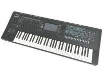 Roland Fantom 6 MUSIC WORKSTATION 61鍵 キーボード シンセサイザーの買取